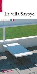 Dernières parutions sur Réalisations, Villa savoye (nouvelle edition)