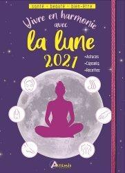 Dernières parutions sur Autres médecines douces, Vivre en harmonie avec la lune. Edition 2021