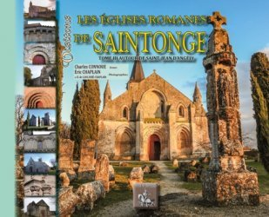 Dernières parutions sur Généralités, Visitons les églises romanes de Saintonge . Tome 3, Autour de St-Jean d'Angely