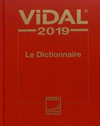 Dernières parutions dans , Vidal 2019