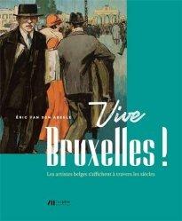 Dernières parutions sur Illustration, Vive Bruxelles !
