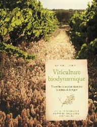 Dernières parutions sur Viticulture naturelle, Viticulture biodynamique