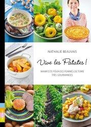 Dernières parutions sur Cuisine et vins, Vive la patate !