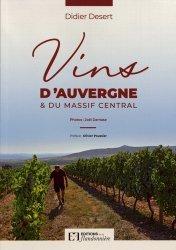 Dernières parutions sur Guides des vins, Vins d'Auvergne & du Massif Central
