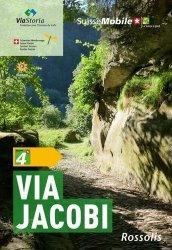 Dernières parutions sur Guides Suisse, Via Jacobi