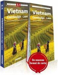 Dernières parutions dans Explore! Guide 3 en 1, Vietnam. Cambodge et Laos. Guide + atlas + carte 1/1 600 000