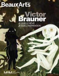 Dernières parutions sur XXéme siécle, Victor Brauner. Au Musée d'Art Moderne de Paris