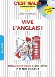 Dernières parutions dans Malin, Vive l'anglais !