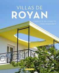 Dernières parutions dans Beau Livre, Villas de Royan