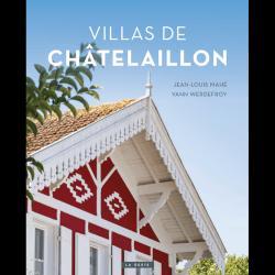 Dernières parutions sur Architecture en France et en région, Villas de Châtelaillon