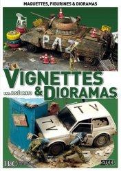 Dernières parutions sur Objets d'art et collections, Vignettes & dioramas