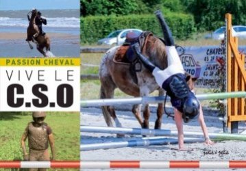Dernières parutions sur Obstacle, Vive le C.S.O