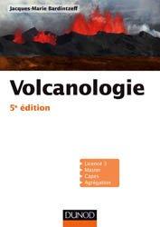 Dernières parutions sur Volcanologie, Volcanologie