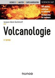 Dernières parutions dans Sciences Sup, Volcanologie