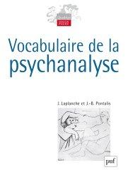 Souvent acheté avec Psychopharmacologie essentielle : Le guide du prescripteur, le Vocabulaire de la psychanalyse