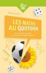 Dernières parutions sur Mathématiques, Vous avez dit maths ?