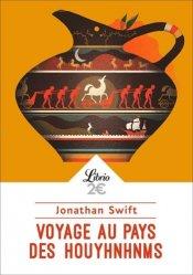 Dernières parutions dans Librio, Voyage au pays des Houyhnhnms