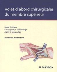 Souvent acheté avec Schémas de travaux pratiques anatomie 3 Myologie, angéiologie, névrologie, topographie, le Voies d'abord chirurgicales du membre supérieur