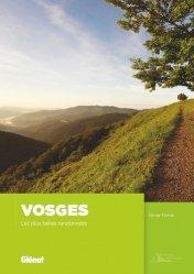 Dernières parutions dans Rando-évasion, Vosges, les plus belles randonnées