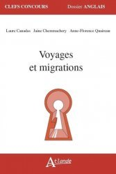 Dernières parutions sur CAPES, Voyages et migrations