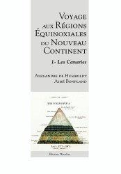 Dernières parutions sur Récits de voyages-explorateurs, Voyages aux régions équinoxiales du nouveau continent