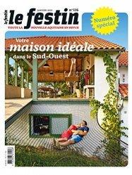 Dernières parutions sur Urbanisme, Votre maison idéale dans le Sud-Ouest