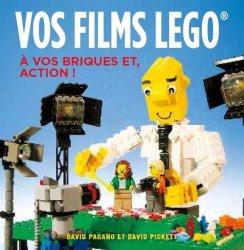 Dernières parutions sur Vidéo, Vos films Lego