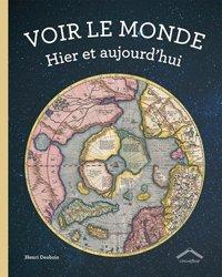 Dernières parutions sur Cartographie, Voir le monde