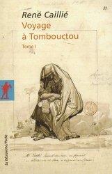 Dernières parutions dans La Découverte/Poche, Voyage à Tombouctou. Tome 1