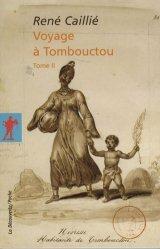 Dernières parutions dans La Découverte/Poche, Voyage à Tombouctou. Tome 2