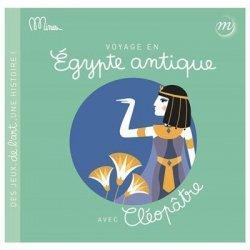 Dernières parutions sur Art égyptien, Voyage en Egypte ancienne avec Néfertiti