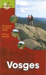 Dernières parutions dans Guides géologiques, Vosges