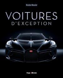 Dernières parutions sur Histoire de l'automobile, Voitures d'exception