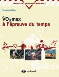 Souvent acheté avec Guide pratique des épreuves d'effort cardiorespiratoires, le VO2 max à l'épreuve du temps