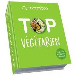 Dernières parutions sur Cuisine végétarienne, Vos recettes végétariennes préférées