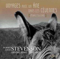 Dernières parutions dans BEAUX LIVRES, Voyages avec un âne dans les Cévennes