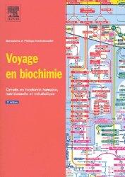 Souvent acheté avec Lécithine, métabolisme et nutrition, le Voyage en biochimie