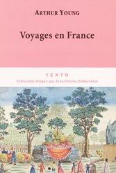 Dernières parutions dans Texto, Voyages en France