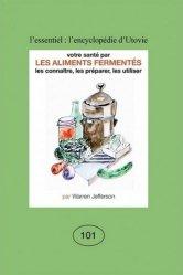 Souvent acheté avec Le chlorure de magnésium, le Votre santé par les aliments fermentés