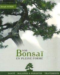Dernières parutions dans , Vos bonsaï en pleine forme