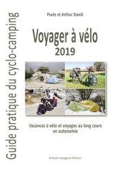 Nouvelle édition Voyager à vélo 2019