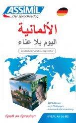 Dernières parutions dans Sans peine, volume allemand/arabophones livre seul