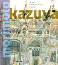 Dernières parutions sur Aquarelle, Voyages d'un peintre japonais en Europe. Edition français-anglais-japonais