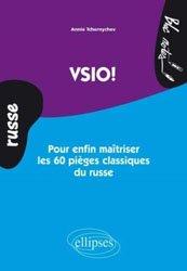 Dernières parutions dans Bloc notes, Vsio