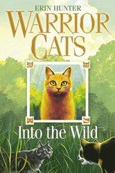 Dernières parutions dans Warrior Cats, WARRIOR CATS Book 1 : Into the Wild