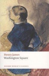 Dernières parutions dans Oxford World's Classics, Wahsington Square