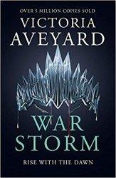 Dernières parutions sur Policier et thriller, Red Queen Book 4: War Storm