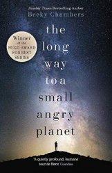Dernières parutions dans Wayfarers, Wayfarers 1: The Long Way to a Small, Angry Planet