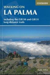 Dernières parutions sur Guides Canaries, Walking on La Palma