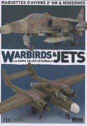 Dernières parutions sur Modélisme, Warbirds et jets